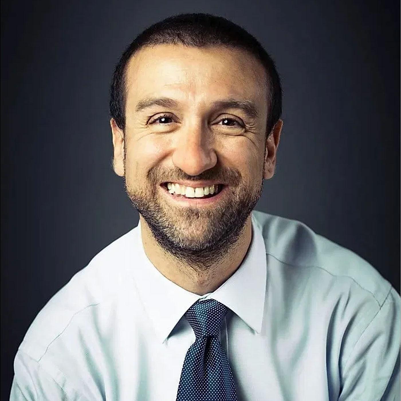 Stefano Manera